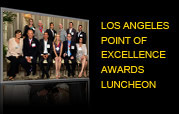 Point of Excellence Luncheon