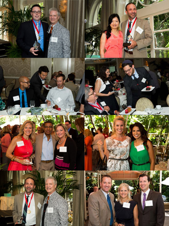 Los Angeles POE Luncheon 2013